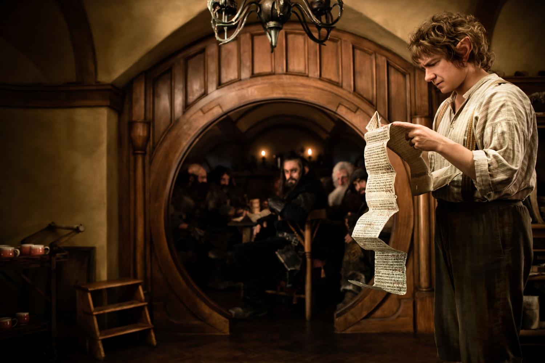 hobbit foto bazowe