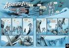 """""""Interstellar"""" - przeczytaj komiks od Christophera Nolana"""