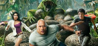 Journey 2: The Mysterious Island ? nowy trailer