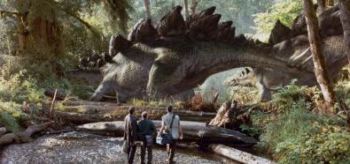 """""""Jurassic World"""" - najbardziej dochodowy film roku"""