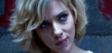 """""""Lucy"""" - Scarlett Johansson robi porządną rozróbę w nowym zwiastunie"""