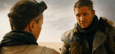 """George Miller dementuje plotki: """"Mad Max"""" będzie, tylko...kiedy?"""