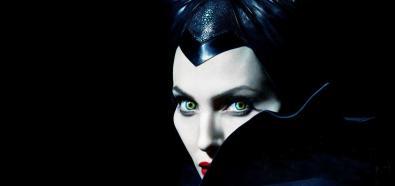 Angelina Jolie jako