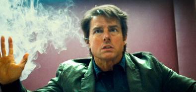 Tom Cruise w kolejnym filmie science-fiction