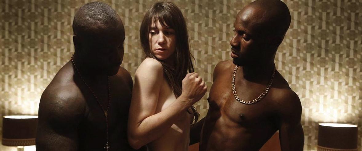"""""""Nimfomanka"""" - premiera wersji dla dorosłych w Cannes?"""