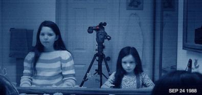 Fatalna pomyłka w kinie - horror zamiast bajki