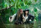 """Johnny Depp - 60 milionów za piątą część """"Piratów z Karaibów"""""""
