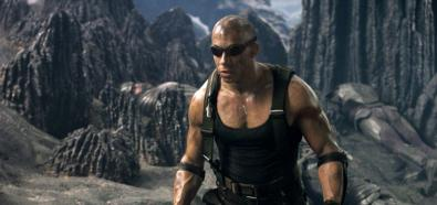 Vin Diesel pracuje nad serialem ?Riddick?