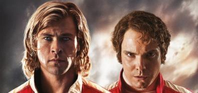 """""""Wyścig"""" - legendarna rywalizacja w świecie F1 od dzisiaj w kinach"""