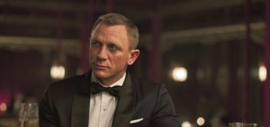 Daniel Craig wróci do roli Bonda dla pieniędzy?