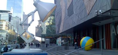 Maskotki studia Pixar