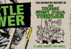 """""""Turtle Power"""" - historia Wojowniczych Żółwi Ninja debiutuje na DVD"""
