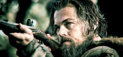 Leonardo DiCaprio o swoim występie w
