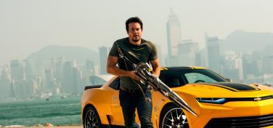Mark Wahlberg w kolejnej części ?Transformersów?