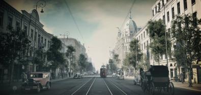 """""""Warszawa 1935 3D"""" - oficjalny zwiastun"""