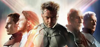 """""""X-Men: Przeszłość, która nadejdzie"""" - nowy hit box office"""