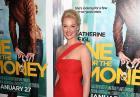 """Katherine Heigl na premierze filmu """"One for the Money"""" w Nowym Jorku"""