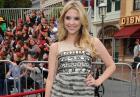 Astrid Berges-Frisbey, Ashley Tisdale, Teri Hatcher i inne gwiazdy na premierze obrazu Piraci z Karaibów: Na nieznanych wodach w Disneylandzie