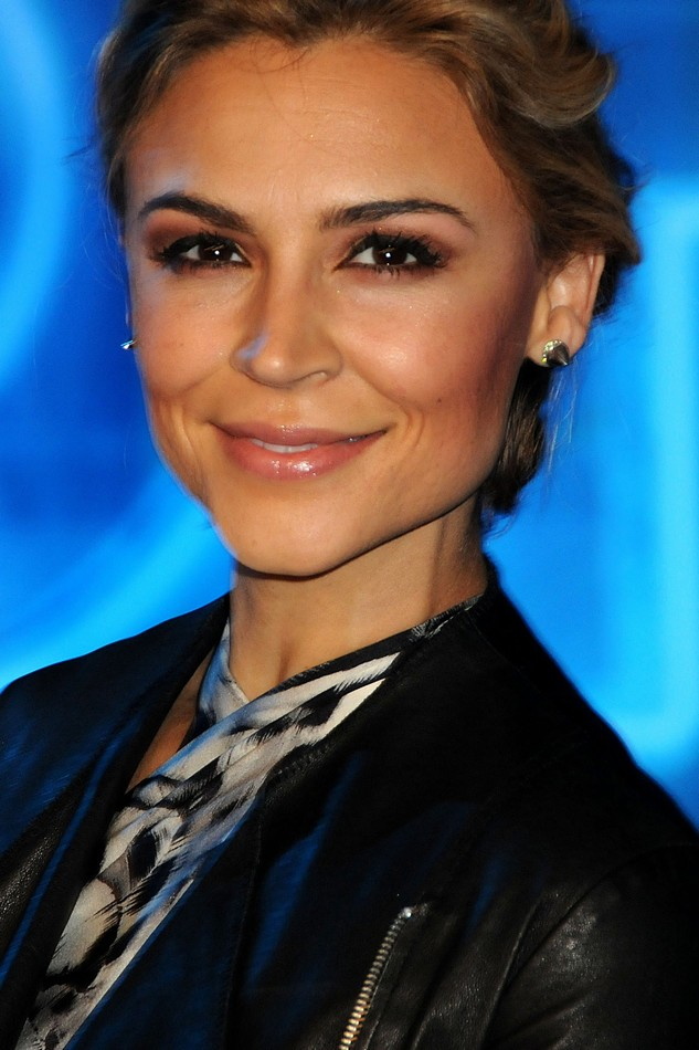Samaire Armstrong Nacktgalerie