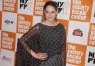 Shailene Woodley na premierze filmu The Descendants w Nowym Jorku