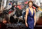 Rosie Huntington-Whiteley promuje film Transformers: Dark of the Moon