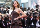 Angelina Jolie na premierze filmu The Tree of Life na 64. Festiwalu Filmowym w Cannes