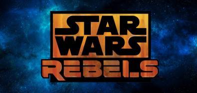 Star Wars Rebels - zwiastun sezonu animowanego serialu Gwiezdnych Wojen