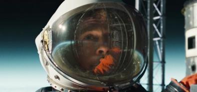 Ad Astra - trailer produkcji sci-fi z Bradem Pittem