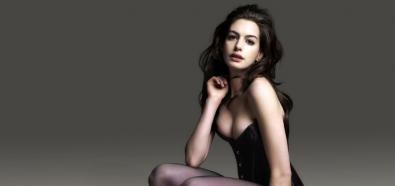 Anne Hathaway ? nowa ulubienica Hollywood