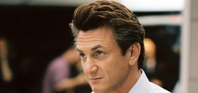 Sean Penn zostanie prezydentem