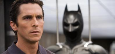 Christian Bale ? mroczny perfekcjonista