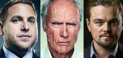 Clint Eastwood reżyserem nowego filmu z Leonardo DiCaprio