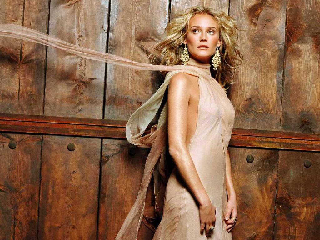 Diane Kruger doradczynią w sprawie związków