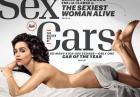 """Emilia Clarke najseksowniejsza według """"Esquire"""""""