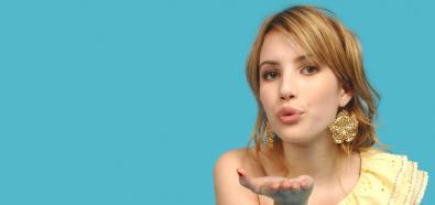 Emma Roberts aresztowana za przemoc domową!