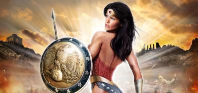 Wonder Woman - jak będzie wyglądał filmowy kostium superbohaterki?