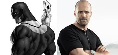 Jason Statham zagra w