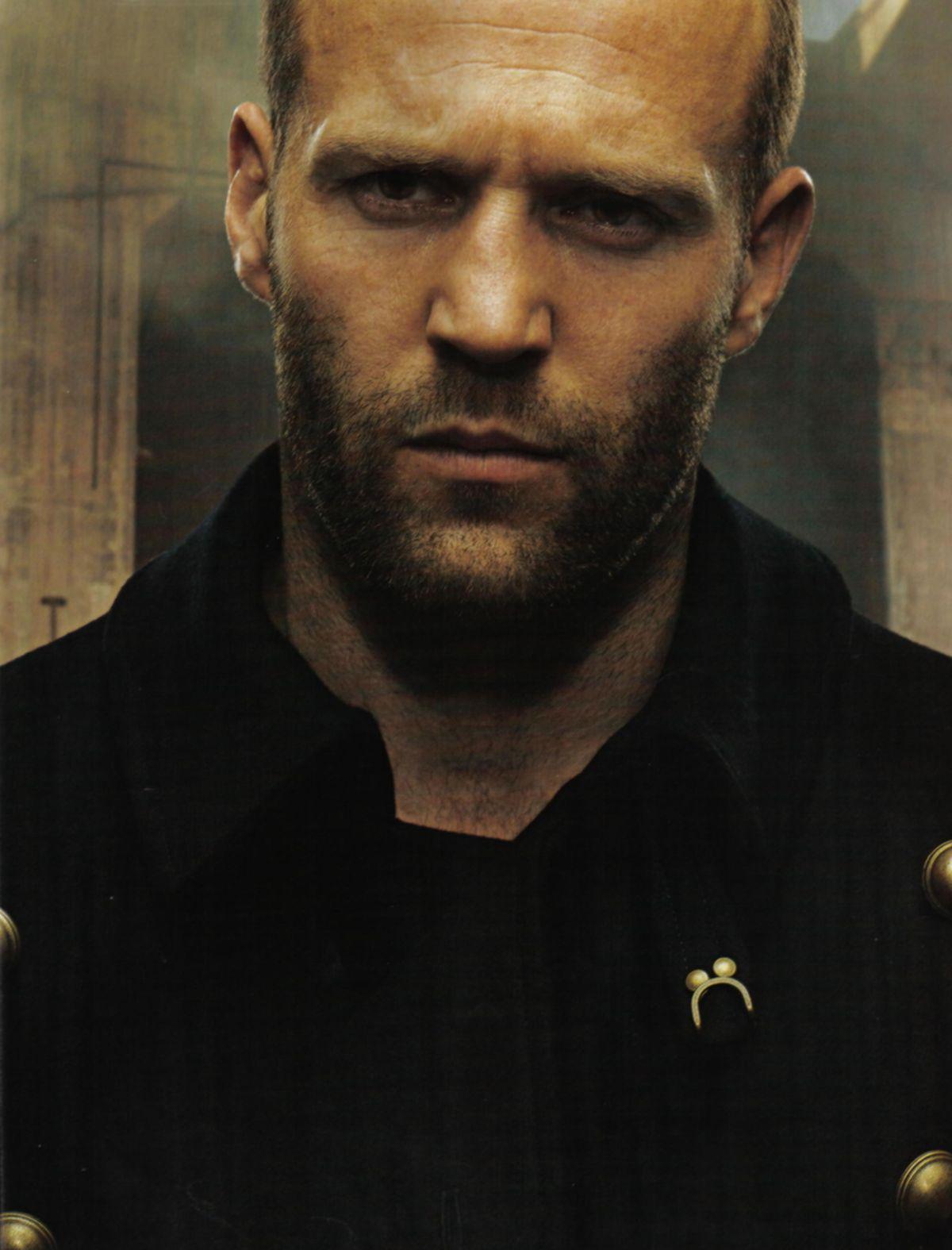 Jason Statham tym razem w serialu