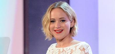 Jennifer Lawrence nie chce nowych ?Igrzysk śmierci?