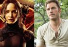 Jennifer Lawrence i Chris Pratt w jednym filmie science-fiction