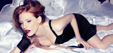 Jessica Chastain zagra w westernie