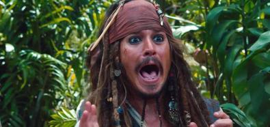 Johnny Depp najbardziej przepłacanym aktorem 2015 roku