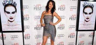 Juliette Lewis na prezentacji Black Swan na AFI Fest