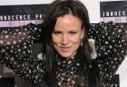 """Juliette Lewis na pokazie filmu """"Conviction"""" w Nowym Jorku"""