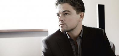 Leonardo DiCaprio nie może się rozstać z... wilkiem
