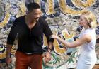 """Margot Robbie - piękna aktorka z Willem Smithem w filmie """"Focus"""""""