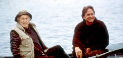 Kirk i  Michael Douglasowie i ich najlepsze filmy