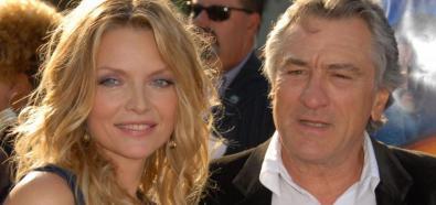 Michelle Pfeiffer i Robert De Niro razem w filmie HBO