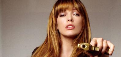 Milla Jovovich nie będzie już gwiazdą kolejnych