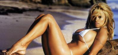 Pamela Anderson przeciwko filmowej adaptacji